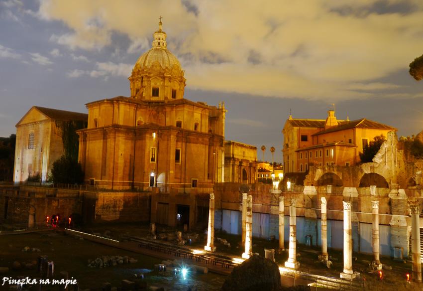 Co robić w Rzymie?