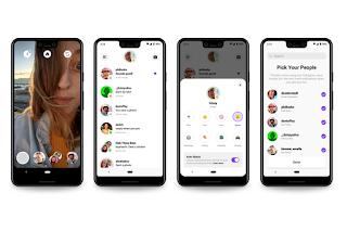 Mirip Facebook Messenger, Instagram Rilis Aplikasi Threads