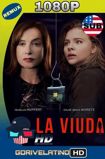 La Viuda (2018) BDRemux 1080p SUBTITULADO MKV