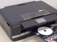 What are Epson Printers Print CDs