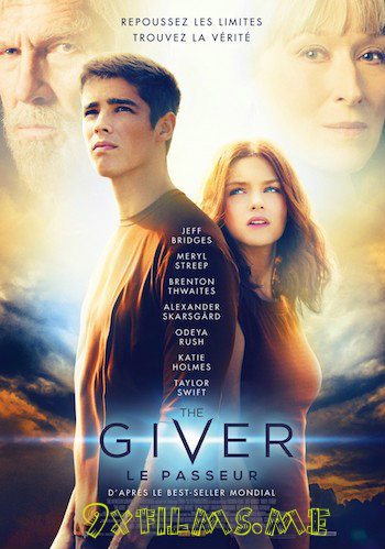 The Giver 2014 Dual Audio Hindi Movie Download