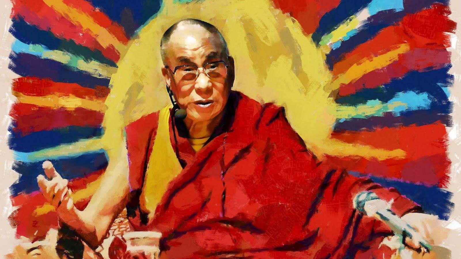 Religion, Tibetan Buddhism, Buddhism, Dalai Lama, Tenzin wallpapers