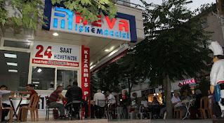 reva işkembecisi ve lokantası sincan ankara menü fiyat listesi sipariş