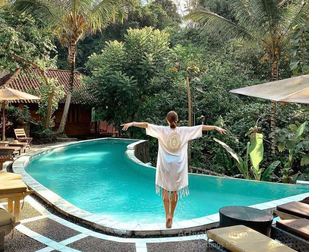 Prices And Facilities At The Song Broek Bali Resort