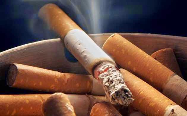 fumarte el ultimo cigarrillo