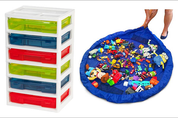 Lego Storage Solutions