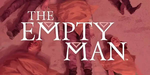 Top scary movies of 2020 The Empty Man, cast, trailer and release date