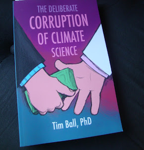 Canada's Dr. Tim Ball .. click pic