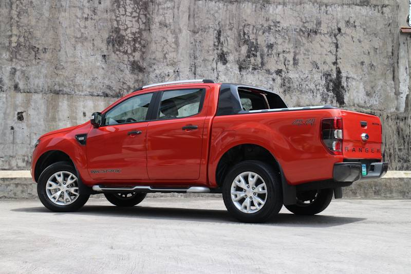 review 2013 ford ranger wildtrak 3 2 philippine car news car reviews automotive features. Black Bedroom Furniture Sets. Home Design Ideas