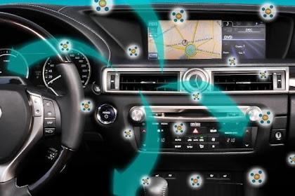 8 Tips Merawat Agar AC Mobil Selalu Dingin