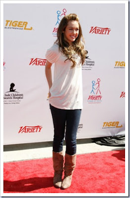 Taarey Collection Miley Cyrus