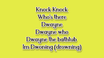 clown knock knock jokes