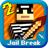 Cops N Robbers 2 Mega Mod Apk