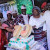 God has been faithful to me, says Pastor Adelakun at 70th birthday ceremony