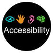 Info-graphicsAbout Topics Related to Disabilities