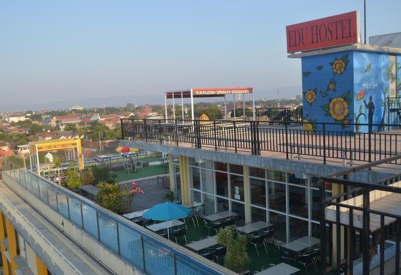 EDU Hostel Yogyakarta