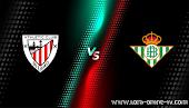 نتيجة مباراة ريال بيتيس وأتلتيك بلباو كأس ملك إسبانيا