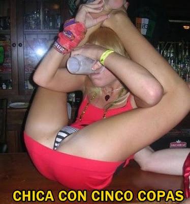 dos hombres y una mujer borracha Search -