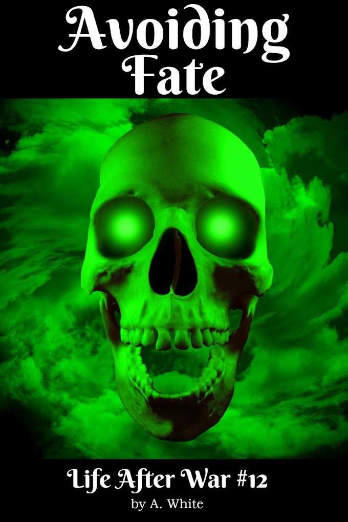 [Free Book] Avoiding Fate Book 12 By Angela White Free PDF Download