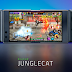 KEEP YOUR FINGERS OFF THE SCREEN AND FOCUS ON THE ACTION WITH THE RAZER JUNGLECAT