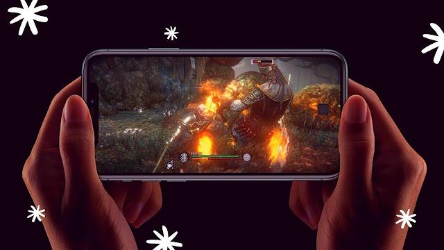 iphone 11 pr geekbench ram battery