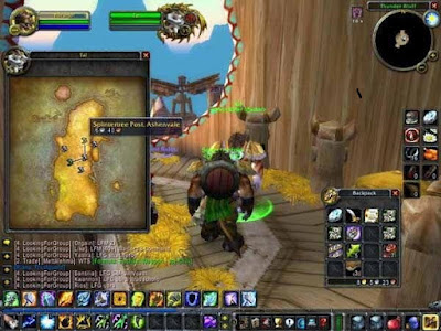 World Of Warcraft Highly Compressed For PC