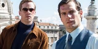 Hantu Baca Film Agen Rahasia Terbaik Paling Keren The Man From U.N.C.L.E
