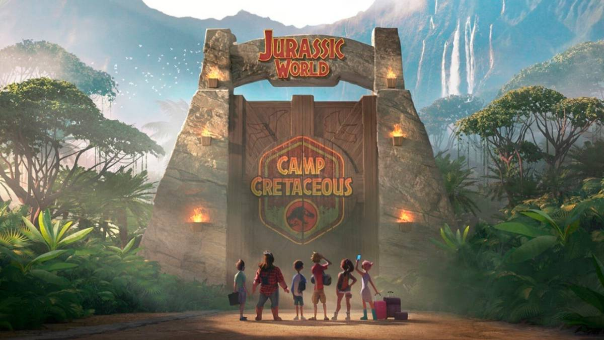 JURASSIC WORLD CAMP  SEASON 2 RELEASE DATE EXPLAINED