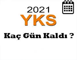 2021-yks-kac-gun-kaldı
