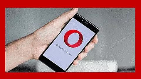 VPN مجاني مدى الحياة لاجهزة الكمبيوتر وأهم 10أسباب تجعلك تختار متصفح Opera ليكون المتصفح الافتراضى لك