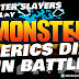 MONSTER SLAYERS Gameplay! Two CLERICS Died in a Battle of Survival!