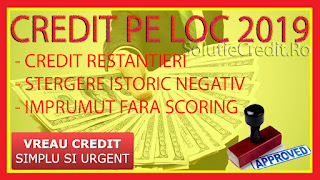 Biroul de credit online