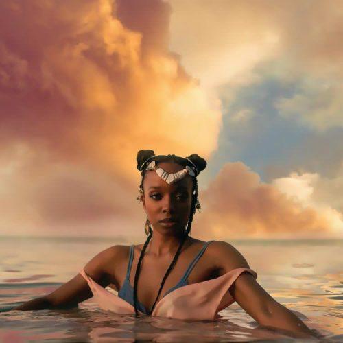 Ouça e baixe o EP 'Heavn'  da Jamila Woods