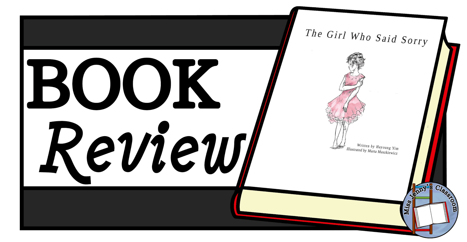 The Girl Who Said Sorry: Book Review