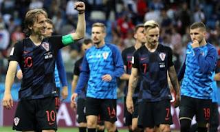 Хорватия – Иордания прямая трансляция онлайн 15/10 в 21:45 МСК.