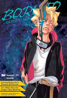 Read Boruto Manga Chapter 44 English