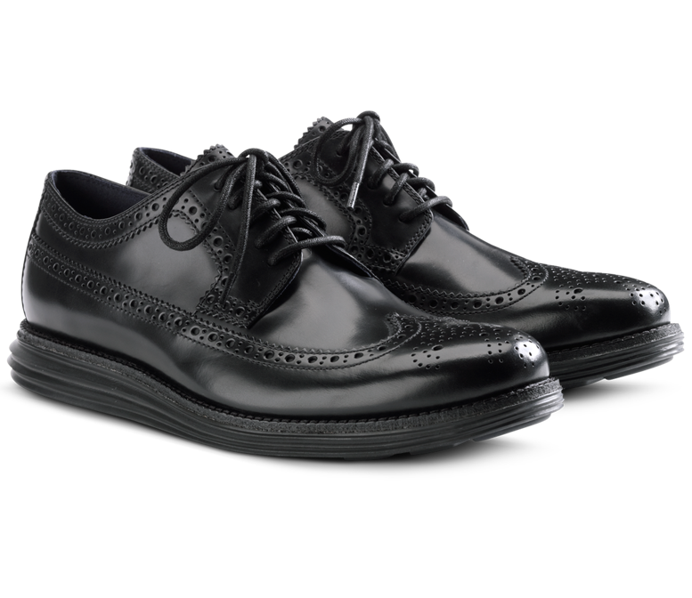 e2d74c2ff24 Oh Snaps! That's tight...: Cole Haan LunarGrand