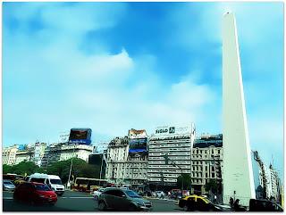 Pizza, Birra, Faso - Obelisco, Buenos Aires