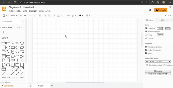 aplicación para crear infografías online