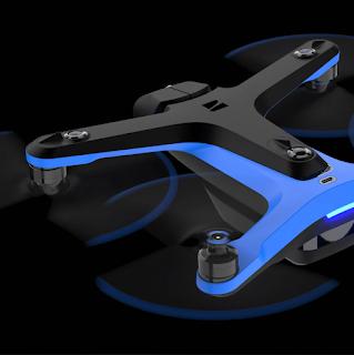 Spesifikasi Drone Skydio 2 - OmahDrones