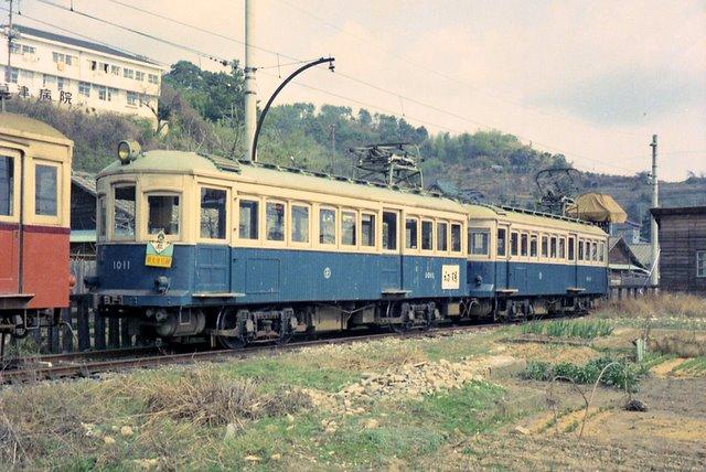 広島電鉄2500形電車