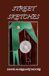 front cover of Street Sketches