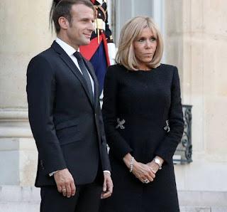 Brigitte Macron pitoyable: son puzzle enfin révélé ... de plus, vous serez sous le choc!