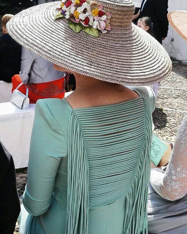 madrina madre novia boda vestido largo blog atodoconfetti