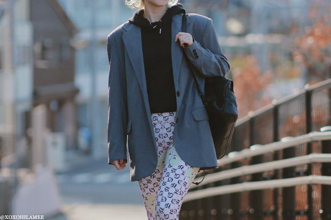 Japanese fashion Blogger,MizuhoK,20201226OOTD