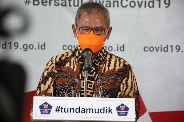 Cegah Corona, Masyarakat Harus Gunakan Masker Ketika Beraktivitas di Luar Rumah