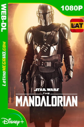 The Mandalorian (Serie de TV) Temporada 1 (2019) Latino HD WEB-DL 1080P - 2019
