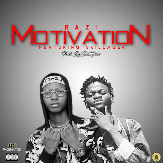 Razi ft Skillarger - Motivation