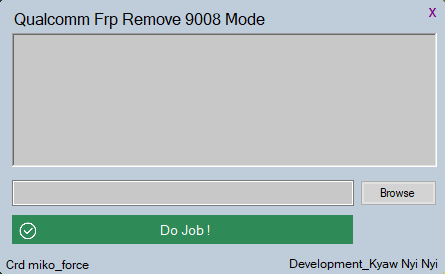 Qualcomm Frp Remove 9008 Tool Free Download [ 100% Working ]