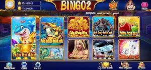 BINGO 2 - HƯỚNG DẪN TẢI GAME